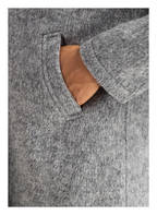 SCOTCH & SODA Mantel, Farbe: HELLGRAU/ GRAU (Bild 1)