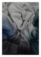 Faliero Sarti Tuch ISA, Farbe: GRAU/ BLAU/ GRÜN (Bild 1)