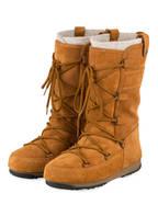 MOON BOOT Moon Boots MONACO FELT, Farbe: BRAUN (Bild 1)