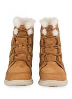 SOREL Boots EXPLORER JOAN, Farbe: COGNAC (Bild 1)
