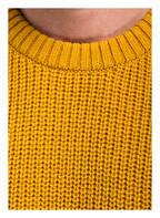 DRYKORN Pullover HENDRY, Farbe: DUNKELGELB (Bild 1)