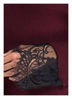STEFFEN SCHRAUT Pullover, Farbe: DUNKELROT (Bild 1)