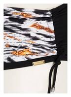 Charmline Bügel-Bikini SAFARI MOOD, Farbe: SCHWARZ/ WEISS/ GOLD (Bild 1)