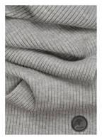 JOOP! Set: Schal und Mütze FRANCIS, Farbe: GRAU MELIERT (Bild 1)