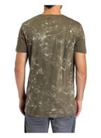 CHASIN' T-Shirt TROY, Farbe: OLIV (Bild 1)