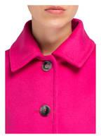 BOSS Wollmantel OHJULES, Farbe: PINK (Bild 1)