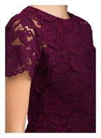 LAUREN RALPH LAUREN Spitzenkleid BLONDIE , Farbe: FUCHSIA (Bild 1)