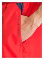 BOSS Badeshorts PEARLEYE, Farbe: ROT (Bild 1)