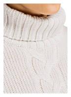 DARLING HARBOUR Cashmere-Pullover , Farbe: SAND (Bild 1)