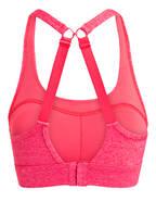 LORNA JANE Sport-BH COMPRESS & COMPACT , Farbe: PINK (Bild 1)