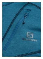 SALOMON Funktionsshirt DISCOVERY, Farbe: PETROL (Bild 1)