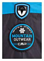 CMP Skijacke, Farbe: ANTHRAZIT/ BLAU (Bild 1)