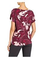 JOY sportswear T-Shirt AURELIA, Farbe: DUNKELROT/ ROSA (Bild 1)