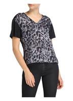 SPORTALM T-Shirt, Farbe: SCHWARZ/ GRAU (Bild 1)