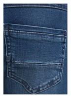 RETOUR DENIM DELUXE Jeans mit Galonstreifen, Farbe: BLUE DENIM (Bild 1)