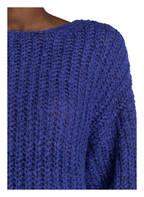 MOSS COPENHAGEN Pullover SUSY, Farbe: BLAU (Bild 1)