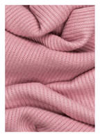 S.MARLON Cashmere-Schal, Farbe: ROSÉ (Bild 1)