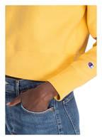 Champion Sweatshirt, Farbe: GELB (Bild 1)