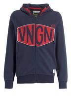 VINGINO Sweatjacke OXA, Farbe: BLAU (Bild 1)