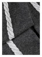 lilienfels Cashmere-Schal, Farbe: DUNKELGRAU (Bild 1)