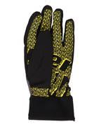 ziener Handschuhe GARIM, Farbe: GRAU/ SCHWARZ (Bild 1)