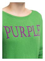 Princess GOES HOLLYWOOD Pullover mit Cashmere-Anteil, Farbe: HELLGRÜN (Bild 1)