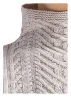 HEMISPHERE Cashmere-Pullover , Farbe: HELLGRAU (Bild 1)