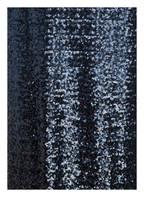 LAUREN RALPH LAUREN Abendkleid PAZELLE, Farbe: DUNKELBLAU/ SCHWARZ (Bild 1)