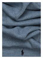 POLO RALPH LAUREN Schal, Farbe: BLAUGRAU (Bild 1)