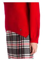TAIFUN Pullover , Farbe: ROT (Bild 1)