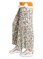 STEFFEN SCHRAUT Culotte, Farbe: CREME GEMUSTERT (Bild 1)