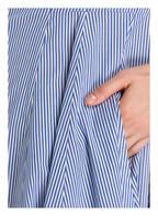 STEFFEN SCHRAUT Blusenkleid , Farbe: BLAU/ WEISS GESTREIFT (Bild 1)