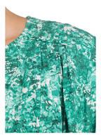 STEFFEN SCHRAUT Blusenshirt, Farbe: GRÜN/ WEISS (Bild 1)