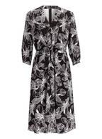 STEFFEN SCHRAUT Kleid mit 3/4-Arm, Farbe: SCHWARZ/ WEISS (Bild 1)