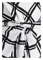STEFFEN SCHRAUT Kleid , Farbe: WEISS/ SCHWARZ (Bild 1)