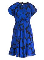 damsel in a dress Kleid ELSA , Farbe: SCHWARZ/ BLAU (Bild 1)
