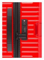 RIMOWA ESSENTIAL LITE Multiwheel Trolley, Farbe: ROT GLANZ  (Bild 1)