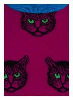 GUCCI Pullover, Farbe: PINK (Bild 1)