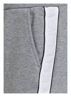GIVENCHY Sweatpants , Farbe: GRAU MELIERT (Bild 1)