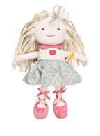 Steiff Puppe BLOSSOM BABIES, Farbe: ROSA (Bild 1)