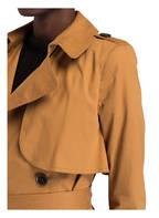 ba&sh Trenchcoat CLEDER, Farbe: CAMEL (Bild 1)