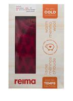 reima Funktionswäsche-Set TAIVALmit Merinowolle-Anteil, Farbe: BEERE (Bild 1)