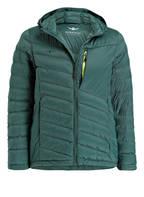 KAIKKIALLA Outdoor-Jacke VALENTIN, Farbe: GRÜN (Bild 1)
