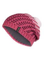 VAUDE Mütze VALGADENA, Farbe: FUCHSIA (Bild 1)