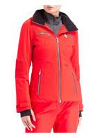 Schöffel Skijacke MARIBOR, Farbe: ROT (Bild 1)