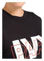 IVY PARK T-Shirt  IVY PARK, Farbe: SCHWARZ (Bild 1)