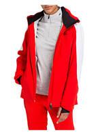KJUS Skijacke FORMULA, Farbe: ROT/ WEISS (Bild 1)