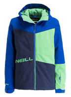 O'NEILL Skijacke STATEMENT, Farbe: DUNKELBLAU/ GRÜN (Bild 1)