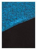 O'NEILL Fleeceshirt RAILS, Farbe: SCHWARZ/ BLAU (Bild 1)