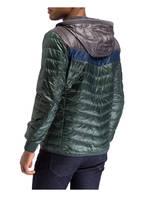 Timberland Outdoor-Jacke SKYE PEAK, Farbe: DUNKELGRÜN/ BLAU (Bild 1)